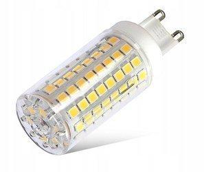 Żarówka LED G9 12W biała neutralna
