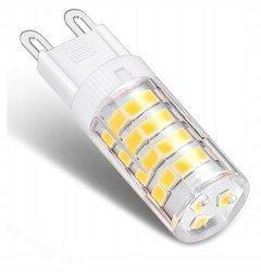 Żarówka LED G9 5W biała neutralna